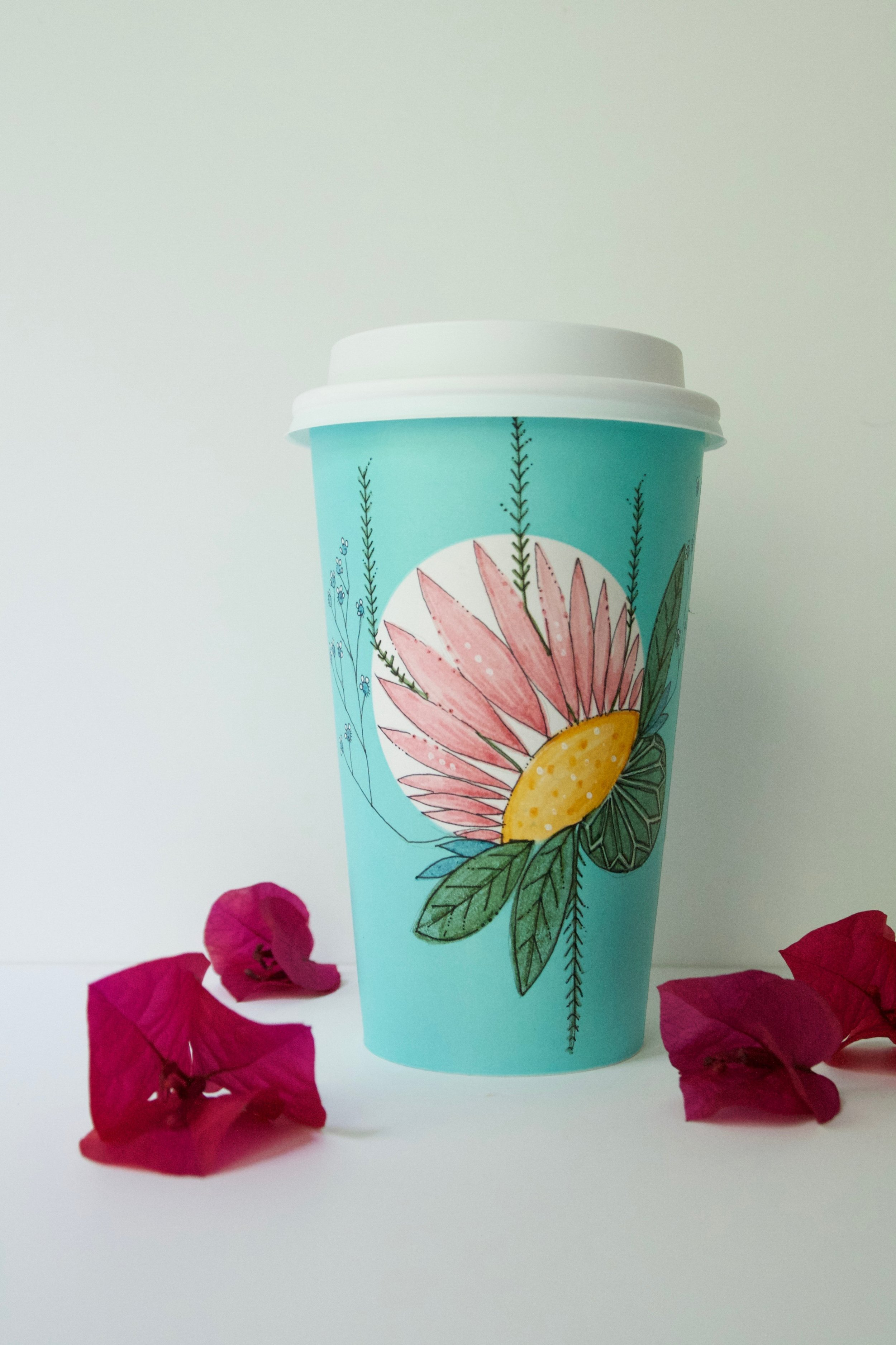 KCD Starbucks cup 2017 copyright