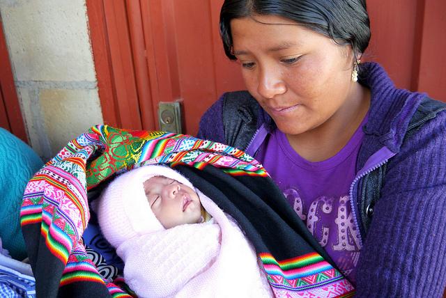 Help A Newly Born Orphan Baby