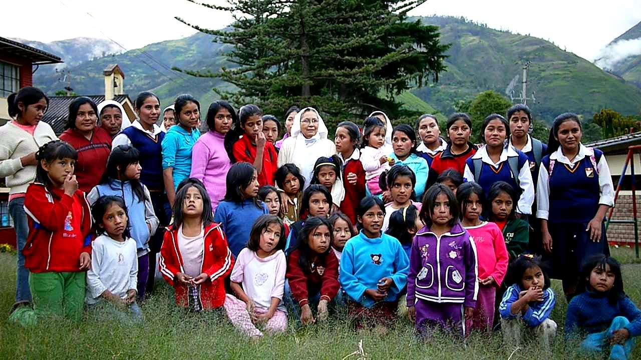 Abancay, Orphanage Improvement