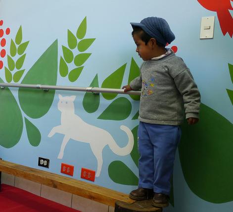 Curahuasi Child Development Center