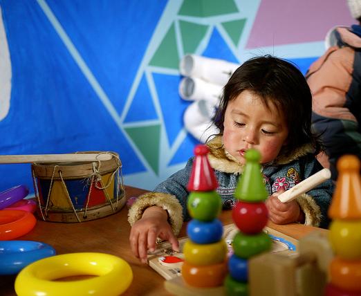Ccoc-Hua Child Development Center