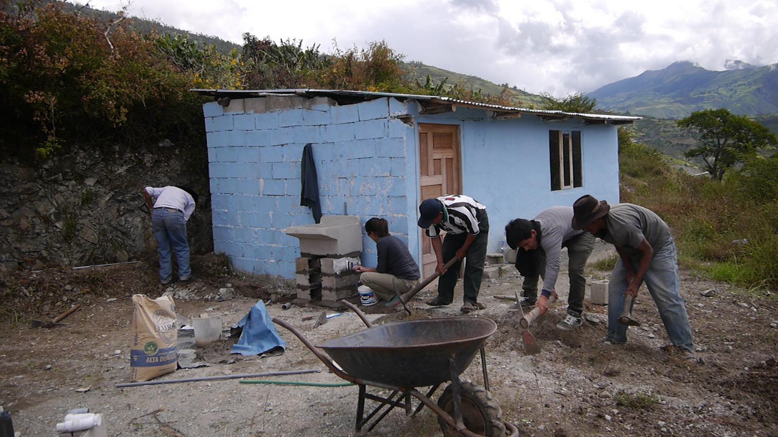 Cunca - Clean Running Water