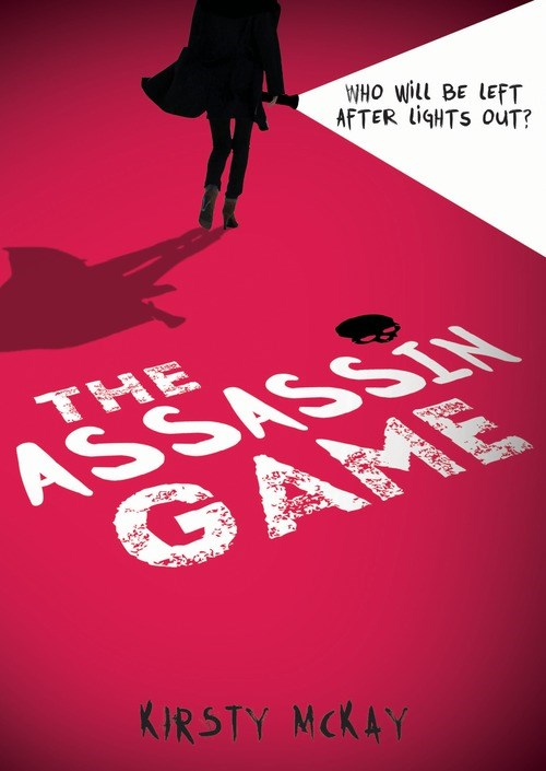 The Assassin Game, by Kirsty McKay