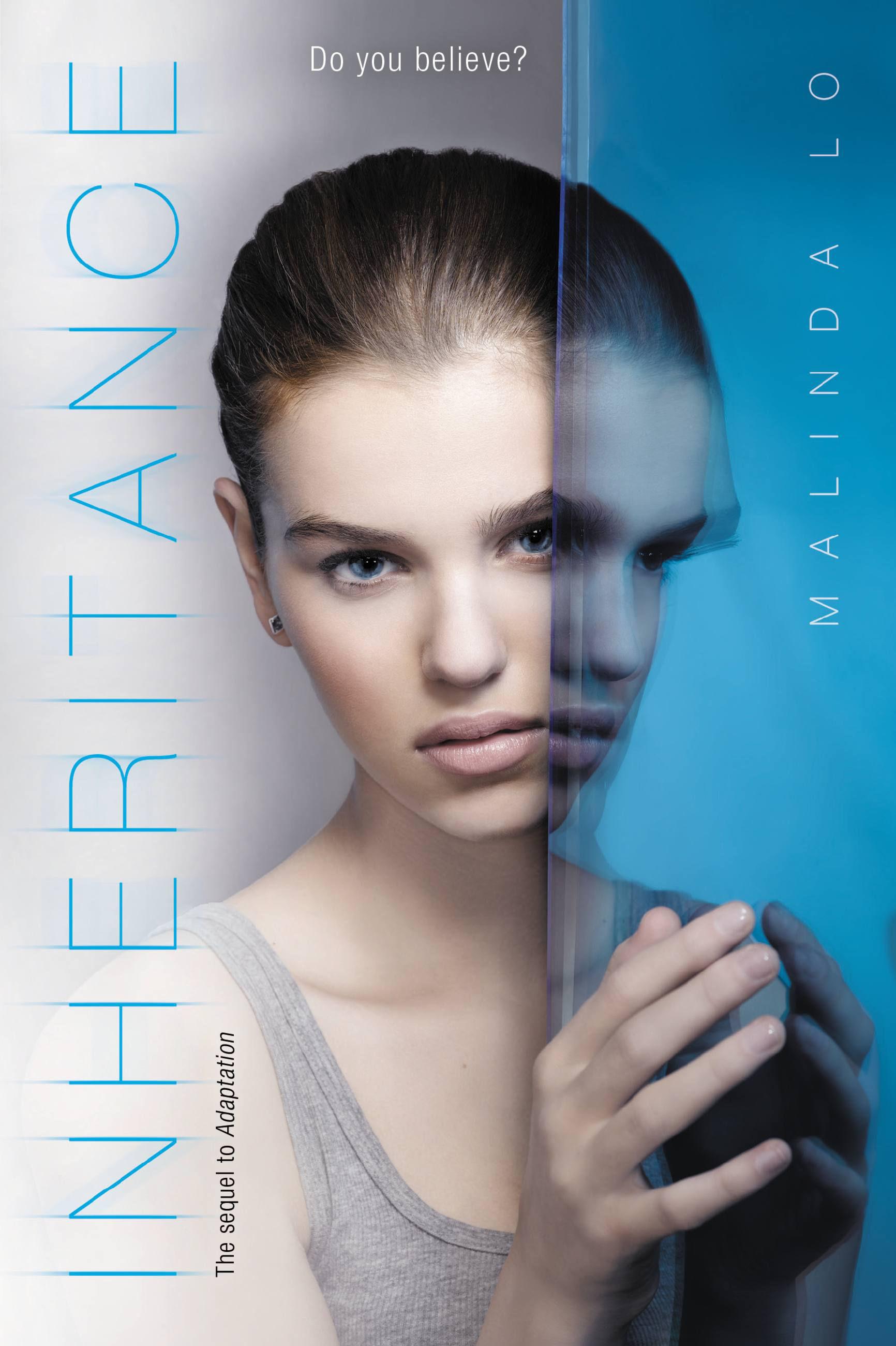 Inheritance, by Malinda Lo