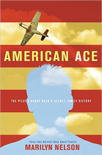 American Ace, by Marilyn Nelson