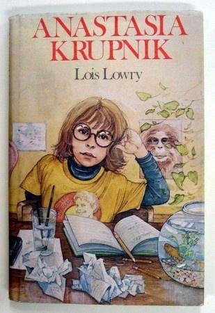 Anastasia Krupnik , by Lois Lowry