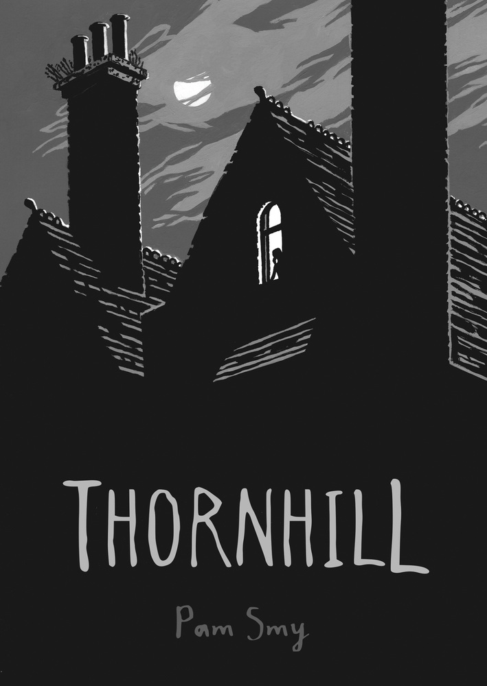 Thornhill, by Pam Smy