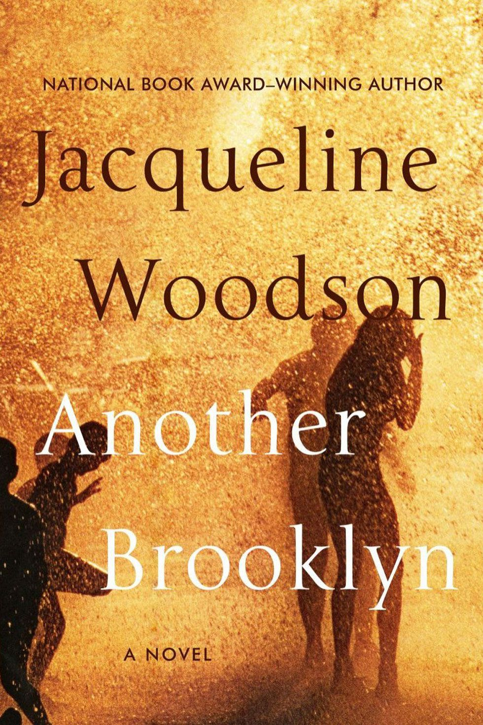 Another Brooklyn, by Jacqueline Woodson