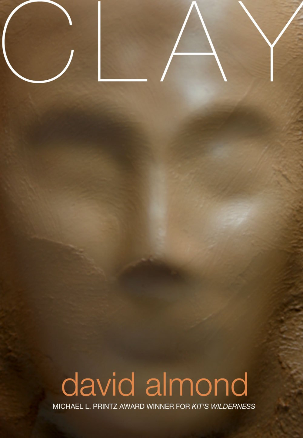 Clay , by David Almond