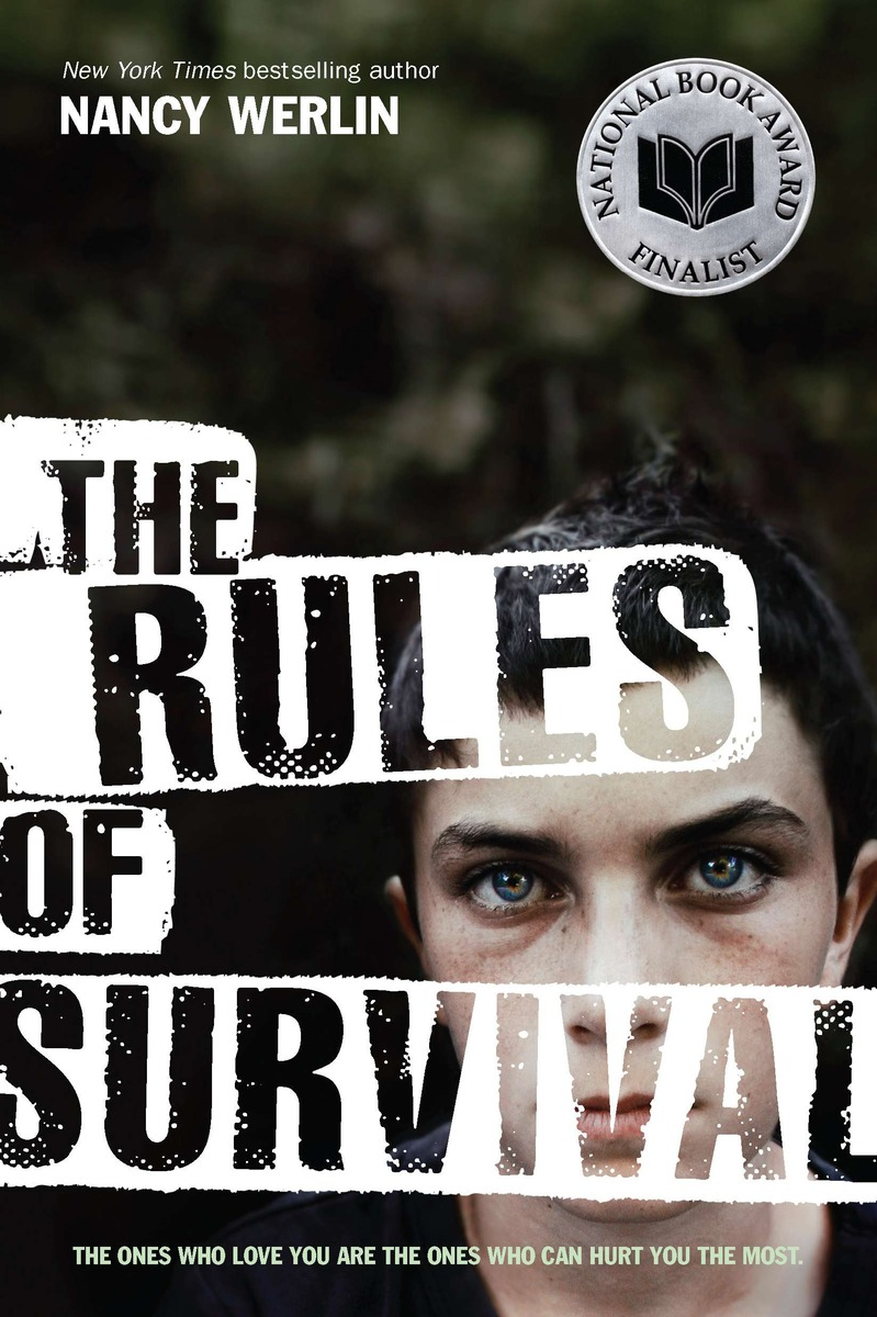 The Rules of Survival , by Nancy Werlin