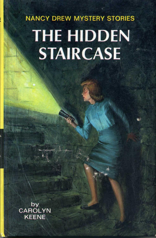 the hidden staircase by carolyn keene.jpg