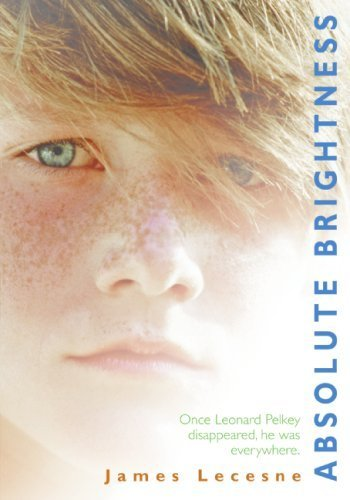 Absolute Brightness , by James Lecesne