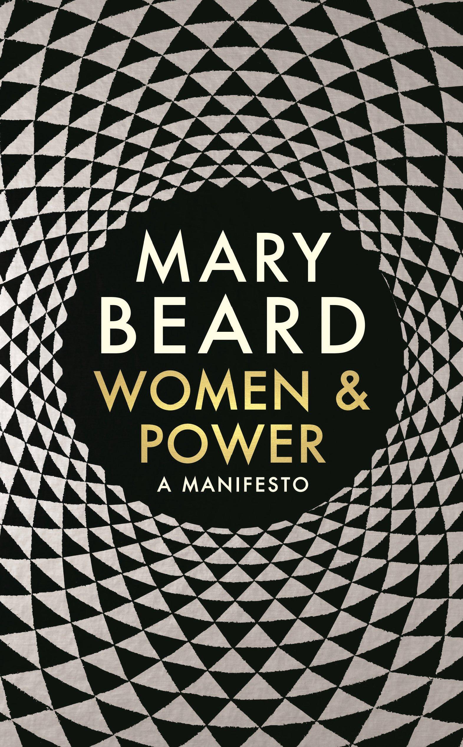 Women & Power, by Mary Beard