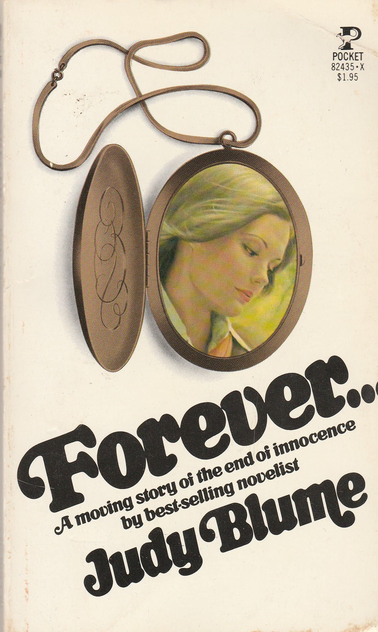 Forever , by Judy Blume