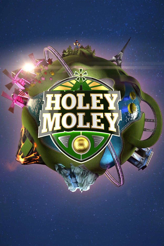 Holey Moley , Season One