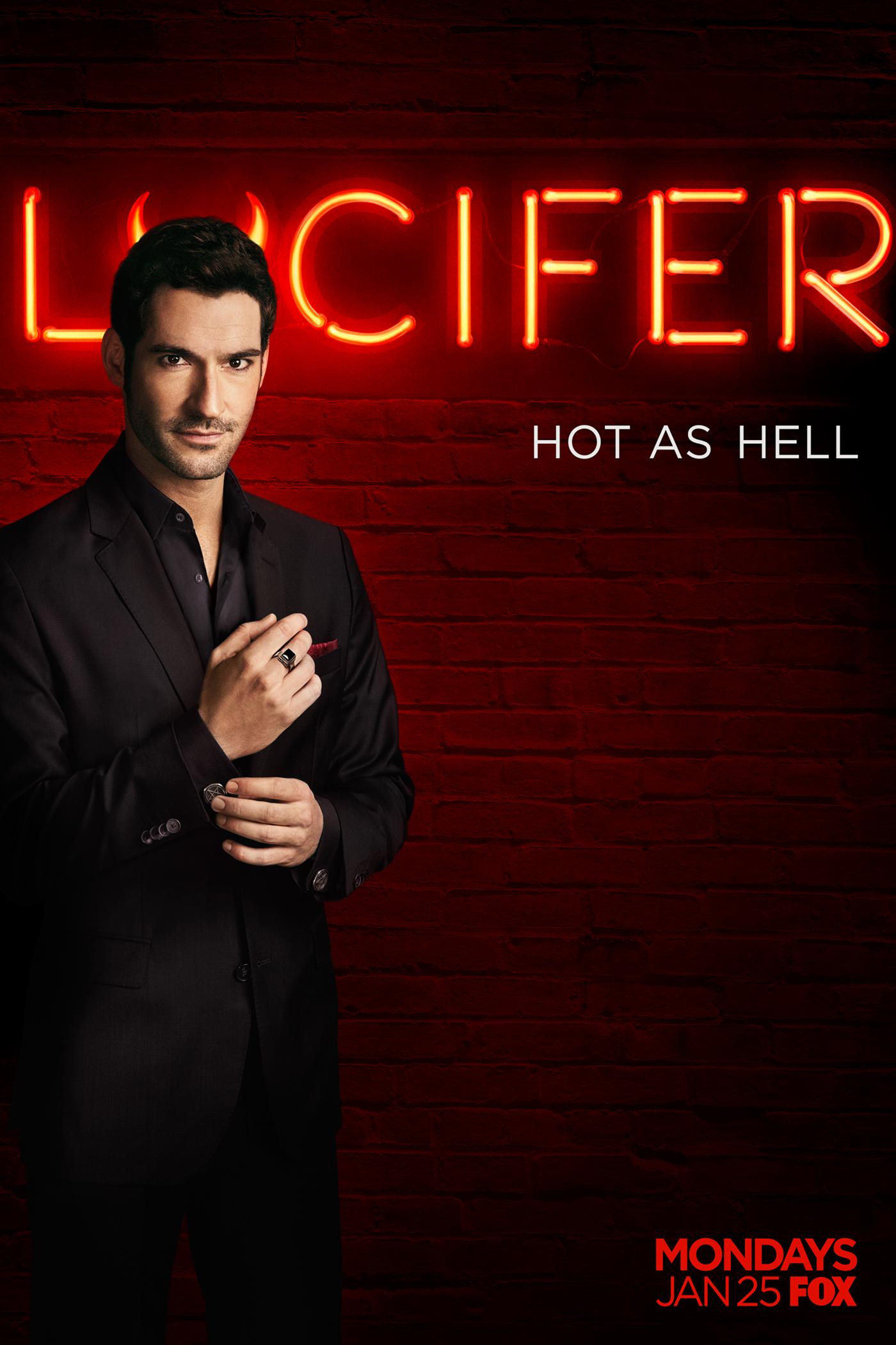 Lucifer , Season One