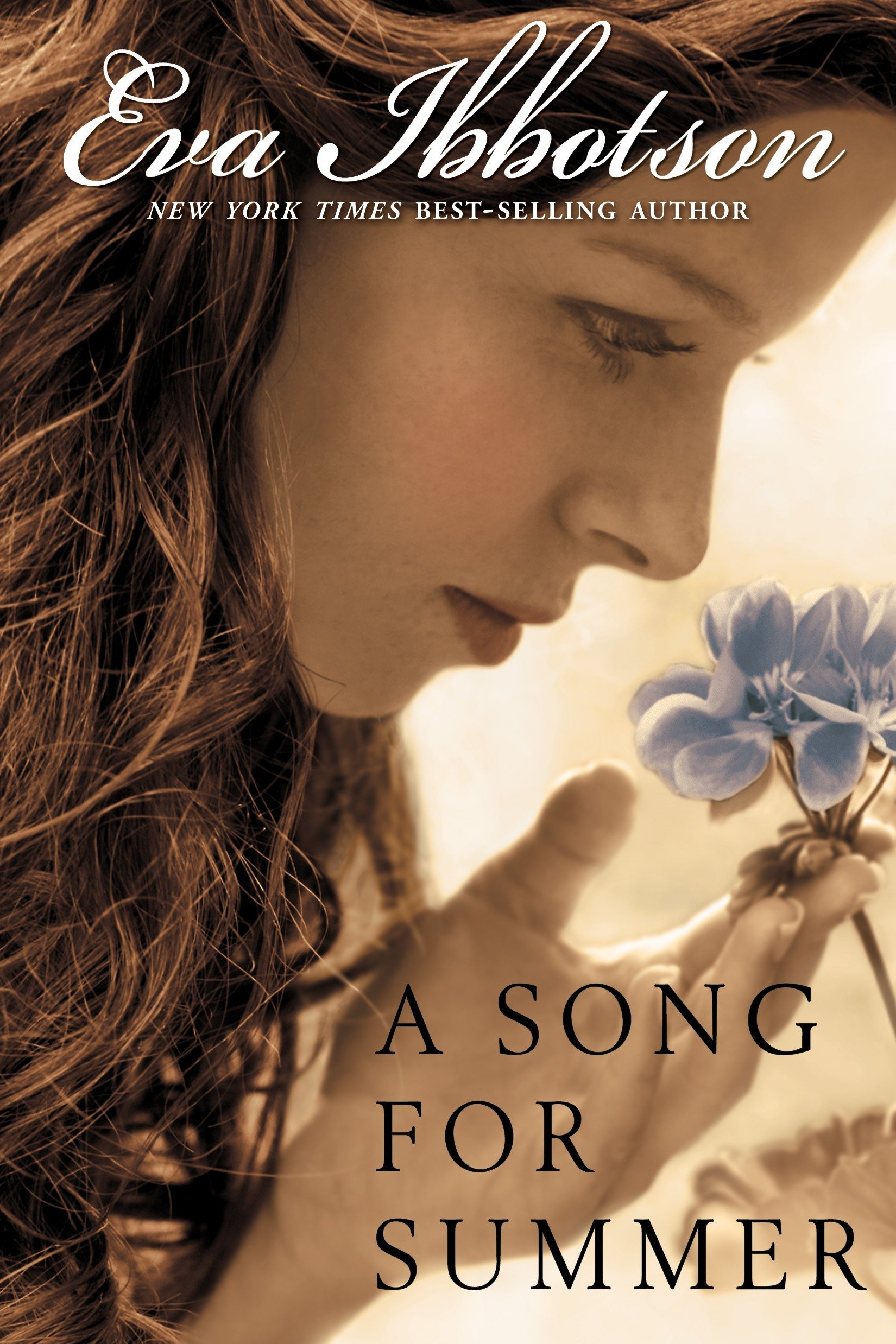 Cover of  A Song for Summer , by Eva Ibbotson