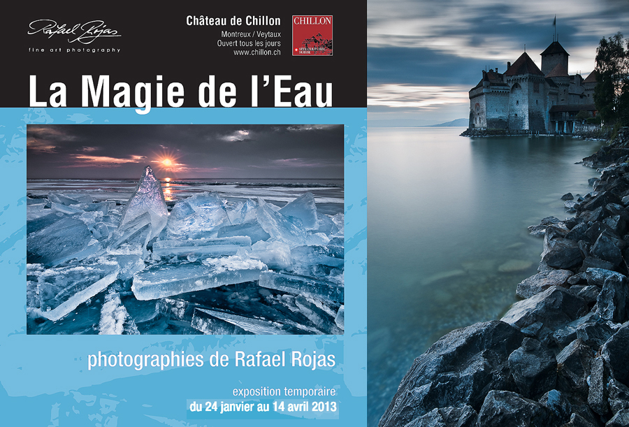 La magie de l'Eau expo chillon news illustration_big