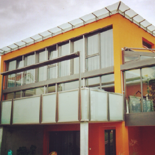 Fassaden / Verglasungen