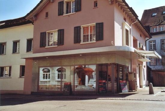 Oberuzwil
