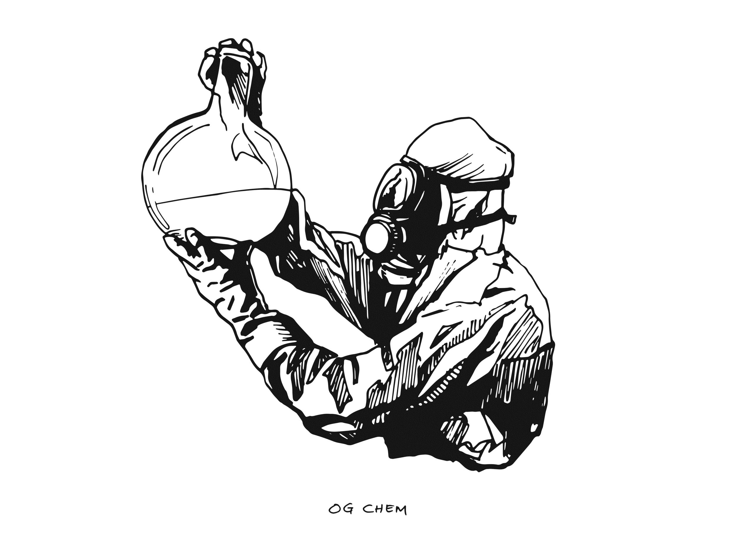 OG Chem