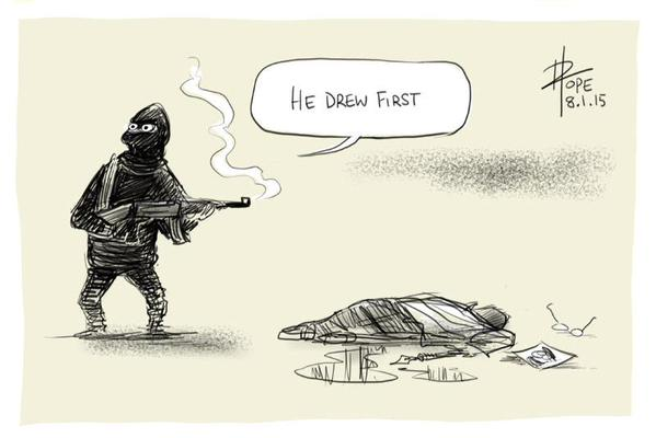 By David Pope