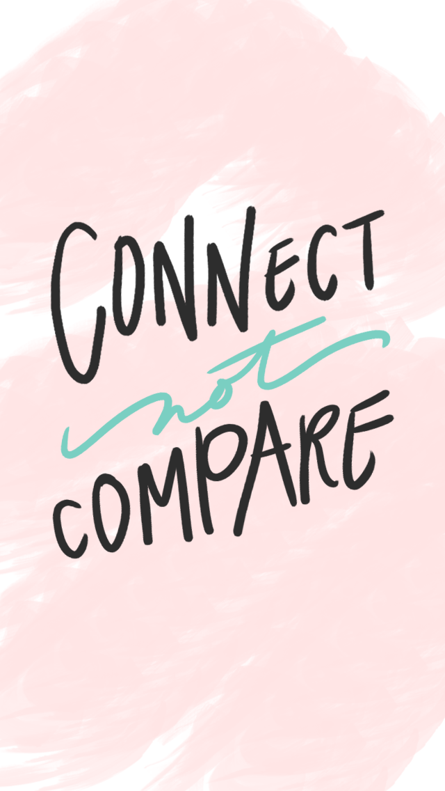 even-vanity-ends-connect-not-compare-iphone-wallpaper-2.png