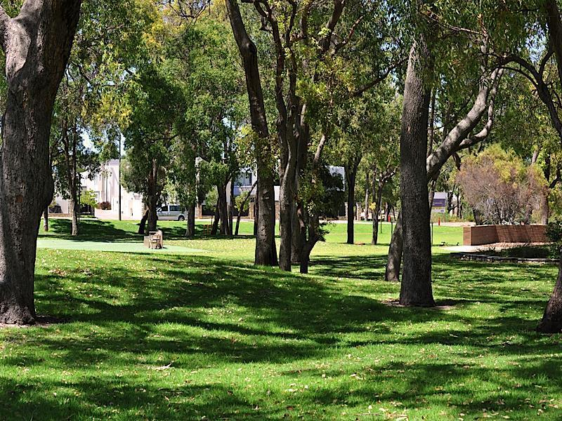 Churchlands Green Residential Area