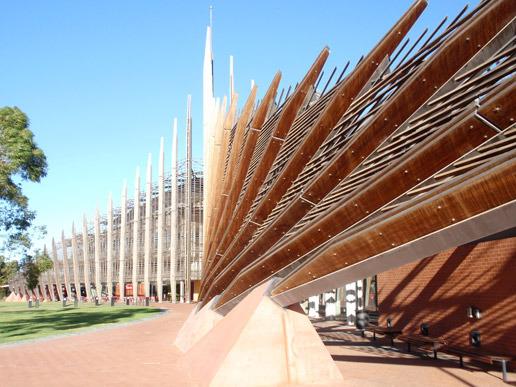 ECU Campus