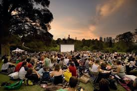 Moonlight Cinema Kings Park
