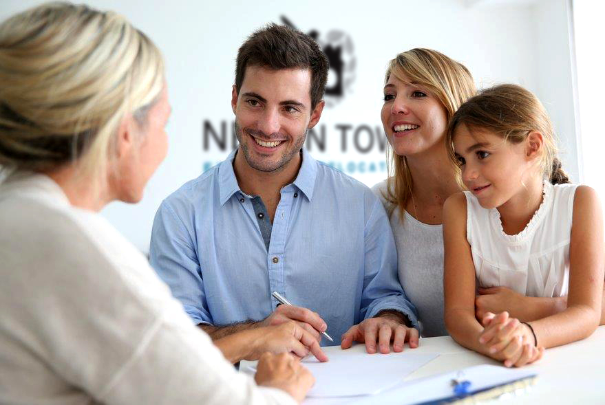 After viewing a property, our consultants provide you with a written unbiased property report.