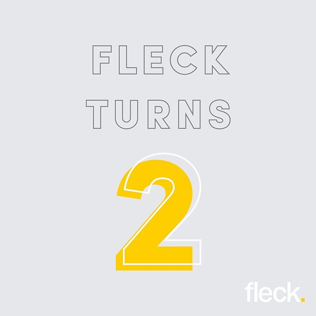 On July 7th, 2017 I registered my business name and started invoicing through my brand new business number! Thanks sooooo much to my friends, family and clients for your love, trust, business and of course, your unwavering support! I'm a bit late to my two year anniversary with @fleckcreative but I've been planning a little giveaway something and I'll be sharing it as soon as it's ready! Stay tuned!!!