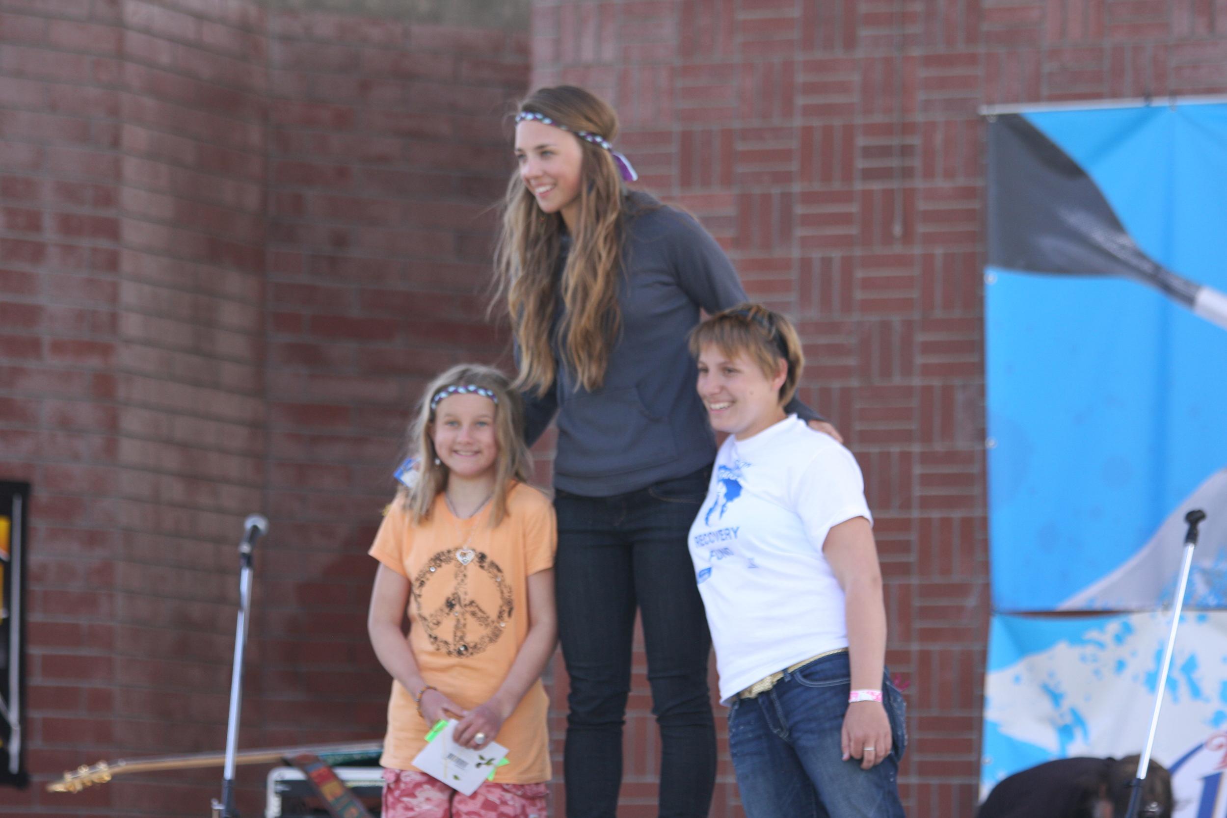 freestyle podium