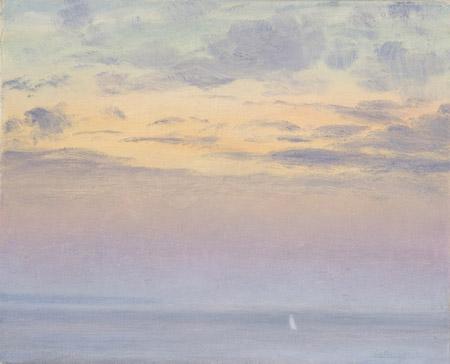 Mounts Bay Sky II