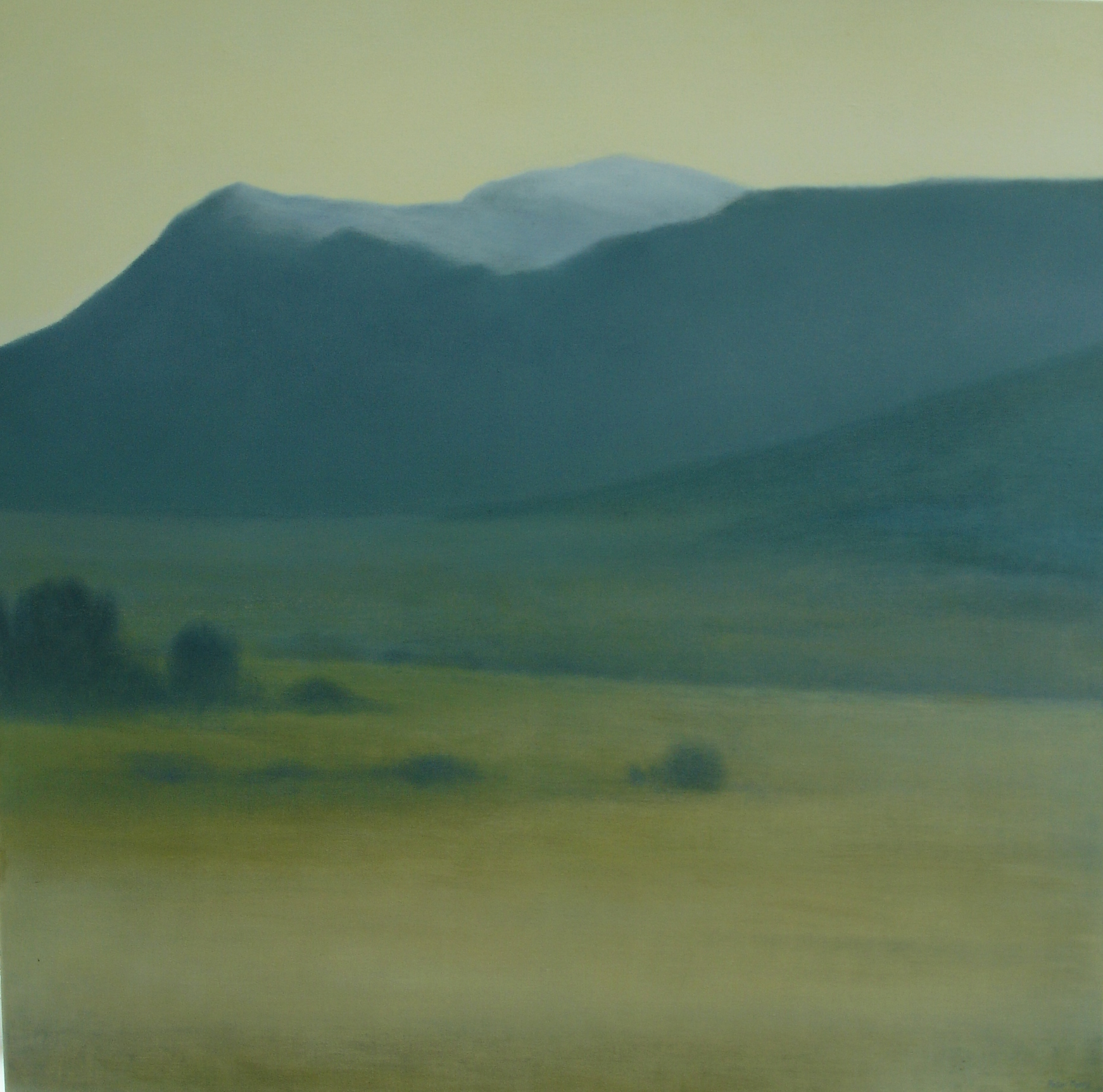 Mountains, North Wales II