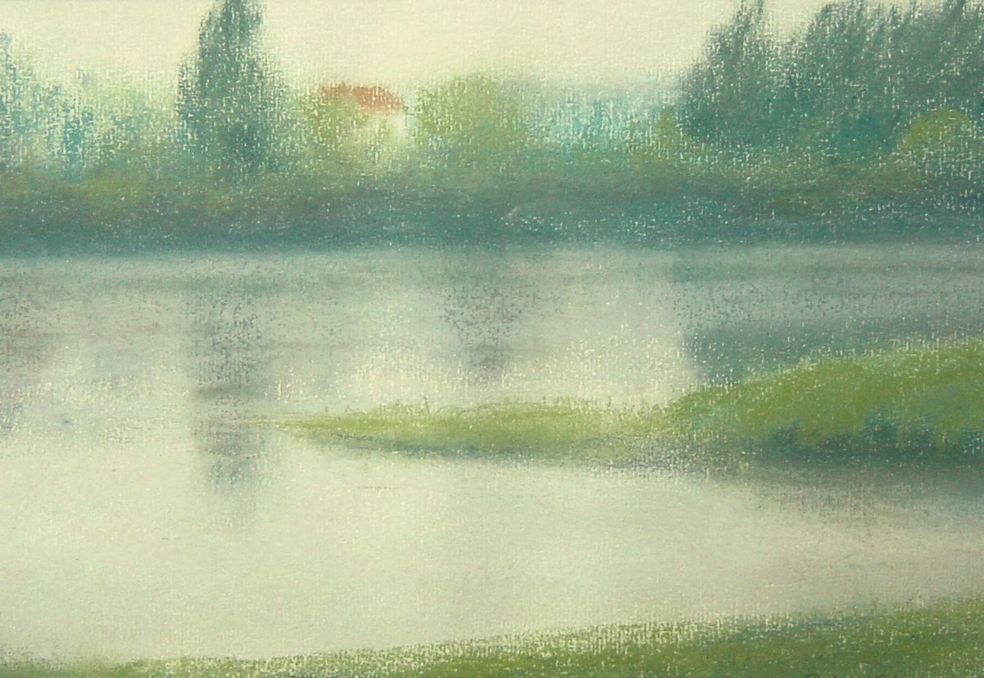 Dordogne near Bergerac