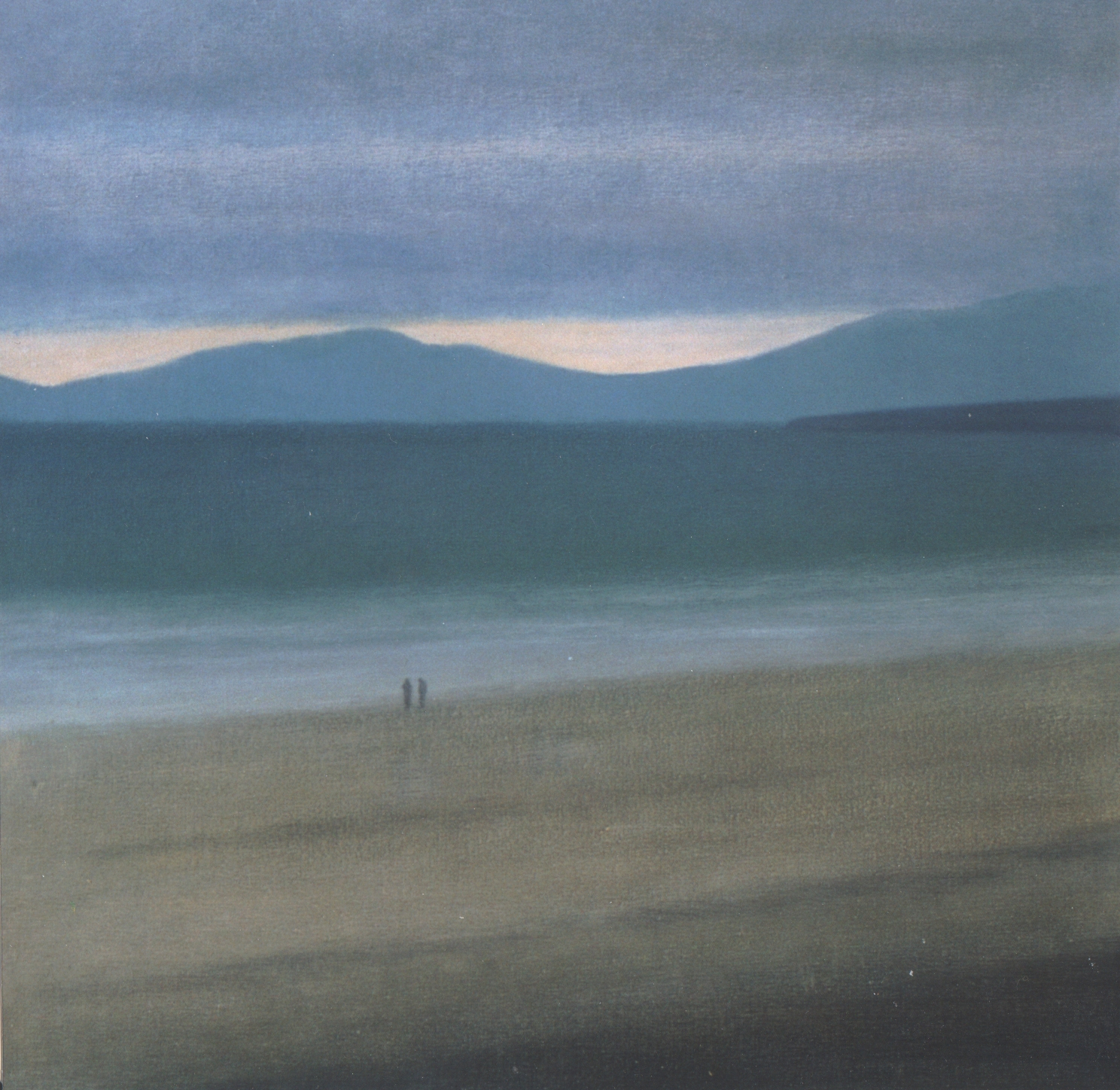Cardigan Bay II