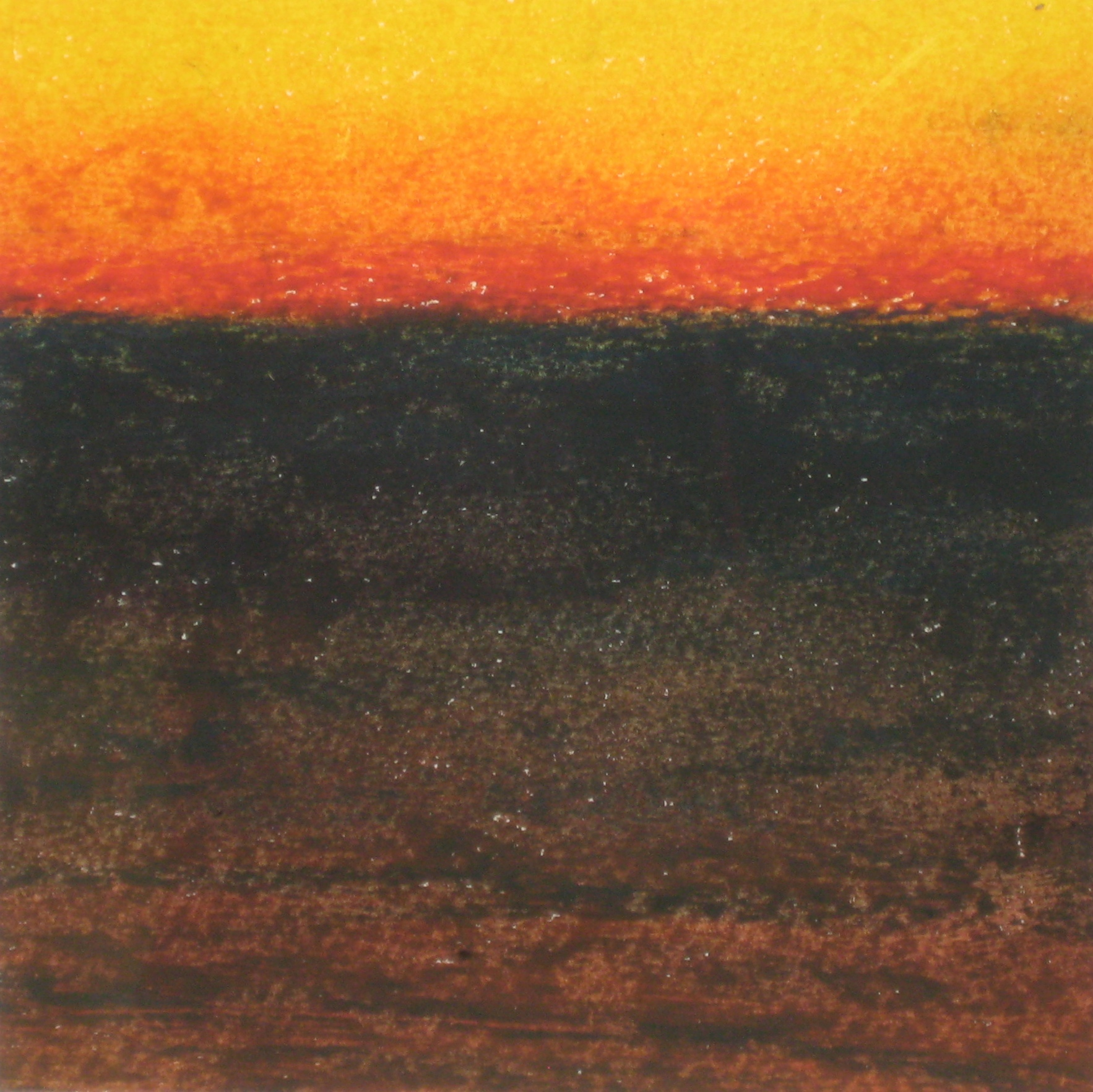 OUTBACK, DUSK (SMALL)