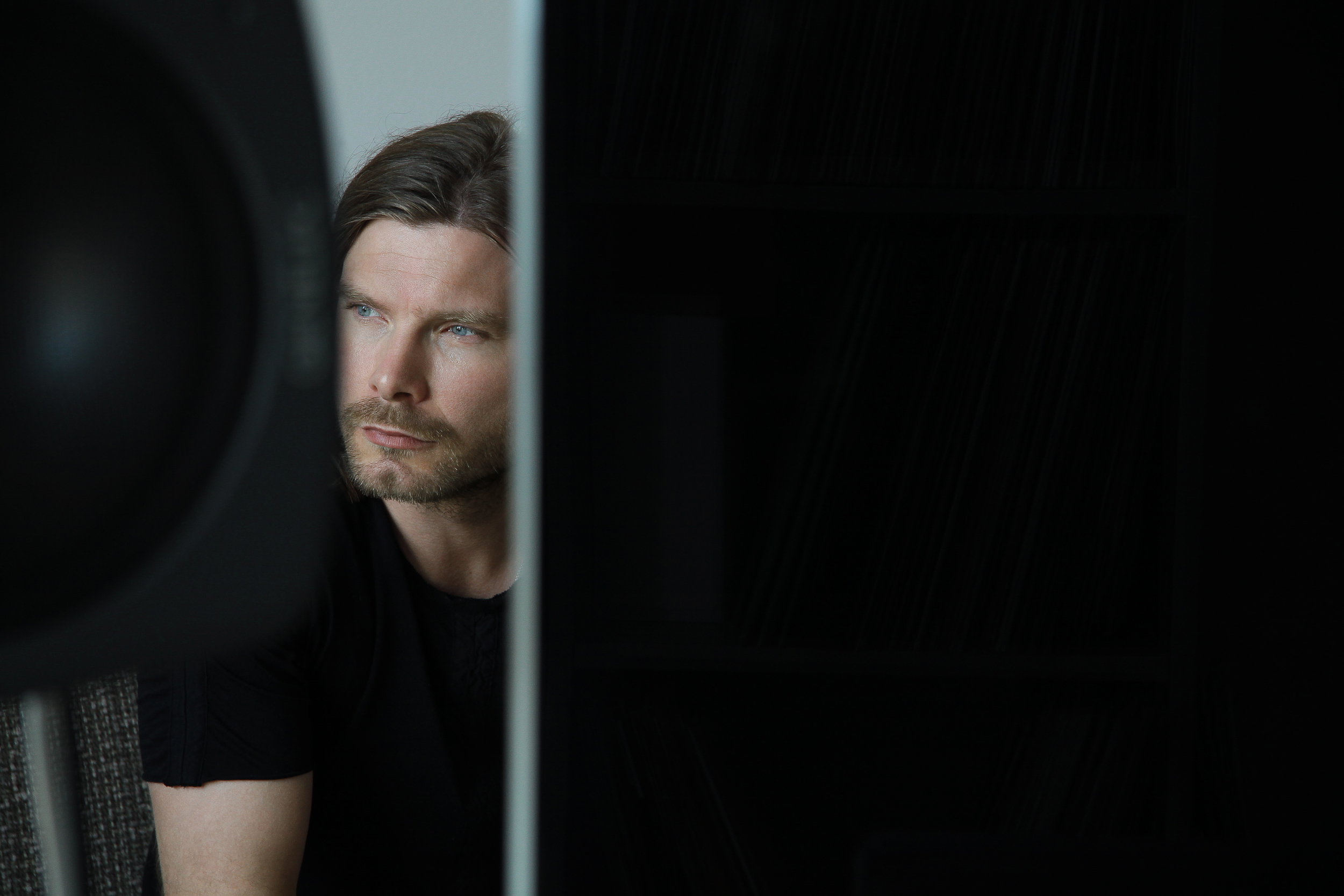 Marcel Dettmann / post-production: Florian Hetz