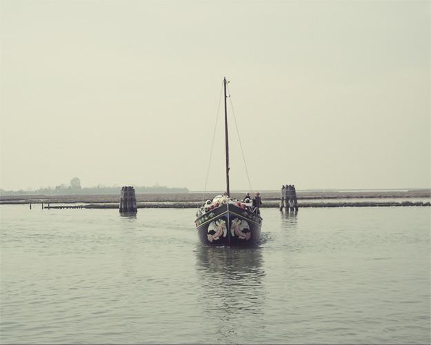 historic venetian sailboat, go on bat tour venice