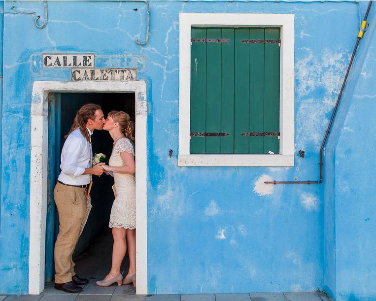 bruano island wedding
