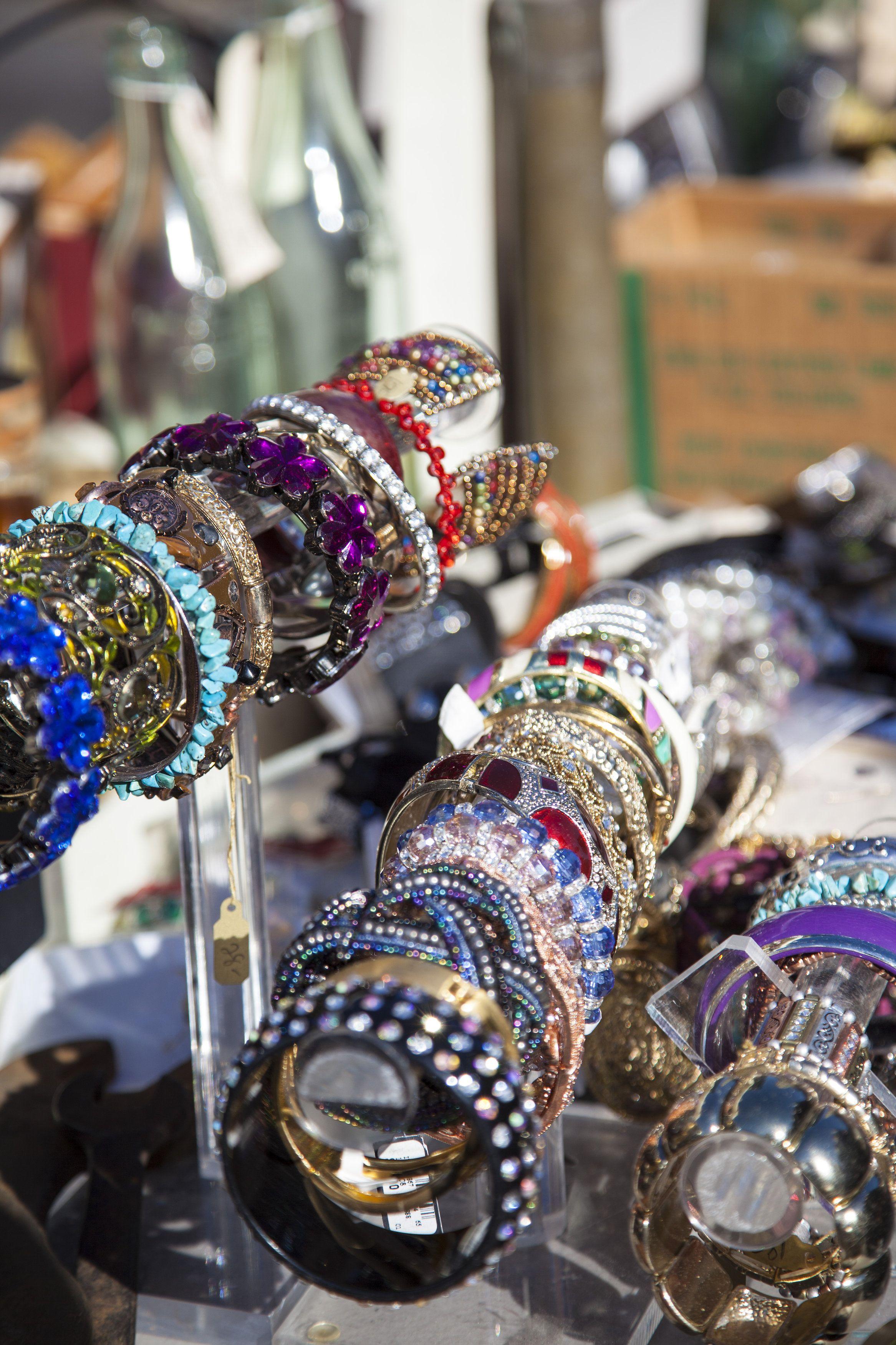 Holiday Gift Guide — Annex Markets: Chelsea Flea Market