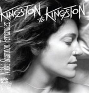 """""""Love's Revenge"""" Nikki Shannon Fernandez  (Kingston to Kingston )"""