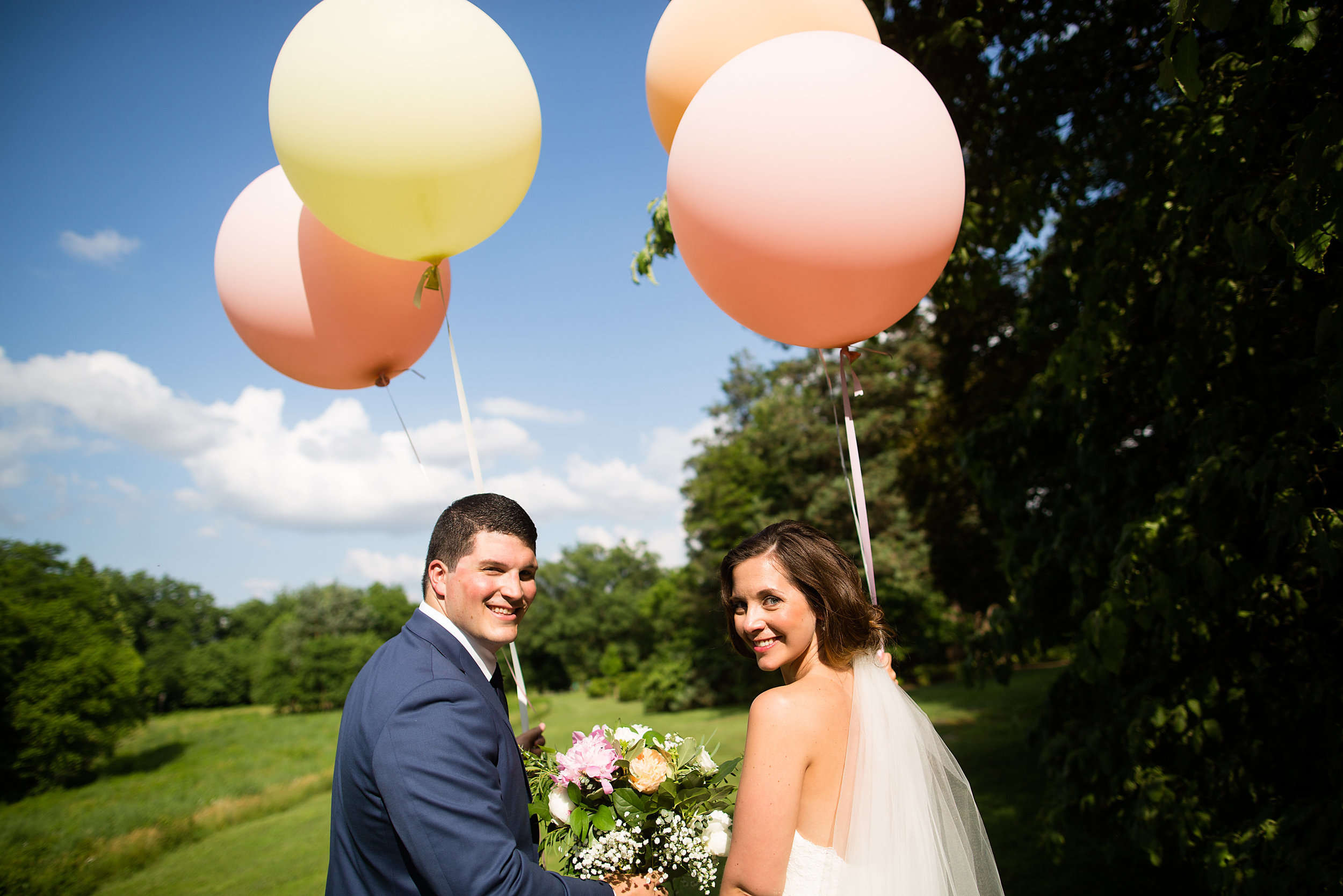Photo By: The Happy Couple Photography