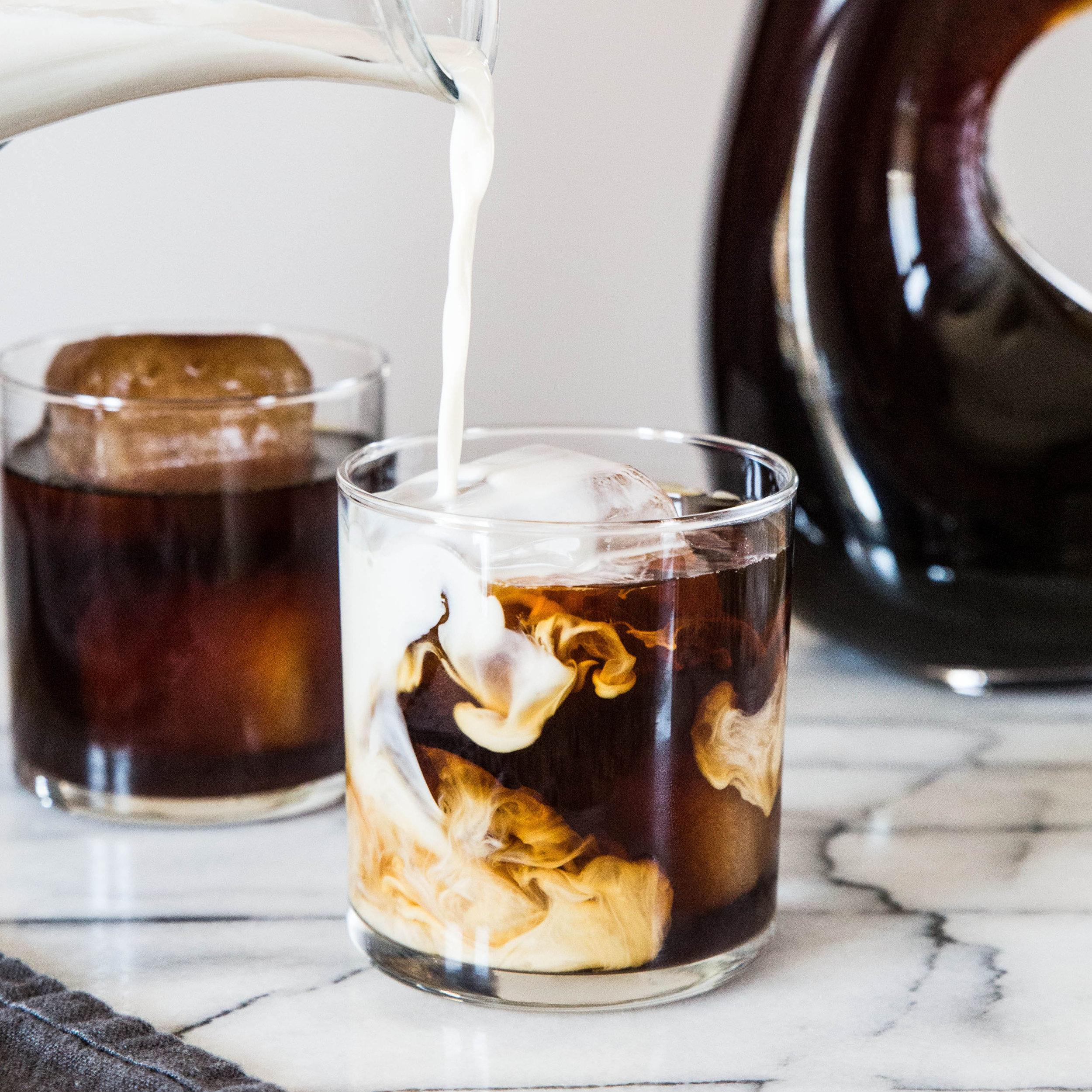 Vanilla Almond Milk Creamer