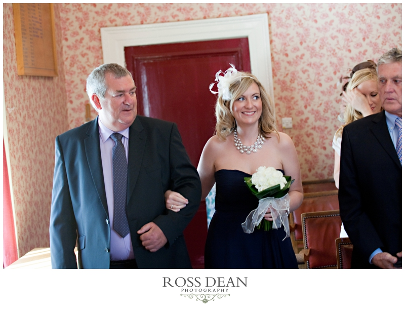 An Intimate Suffolk Wedding at Kesgrave Hall - http://www.rossdeanphotography.com (1)