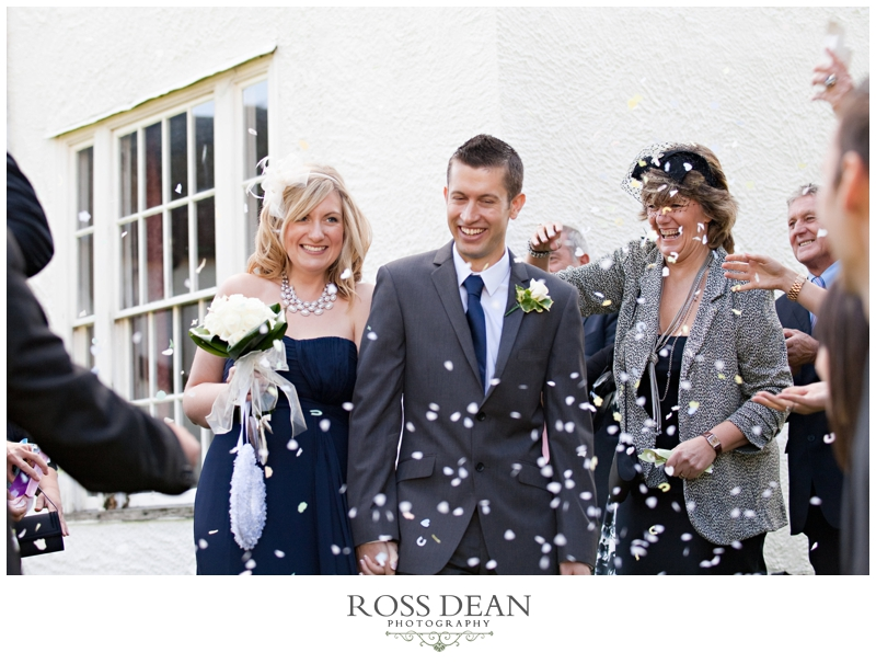 An Intimate Suffolk Wedding at Kesgrave Hall - http://www.rossdeanphotography.com (5)