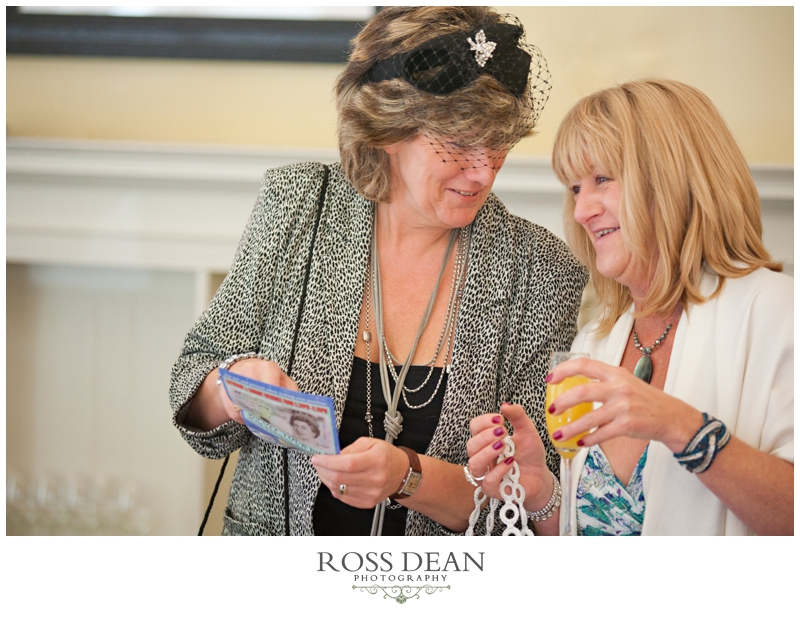 An Intimate Suffolk Wedding at Kesgrave Hall - http://www.rossdeanphotography.com (9)
