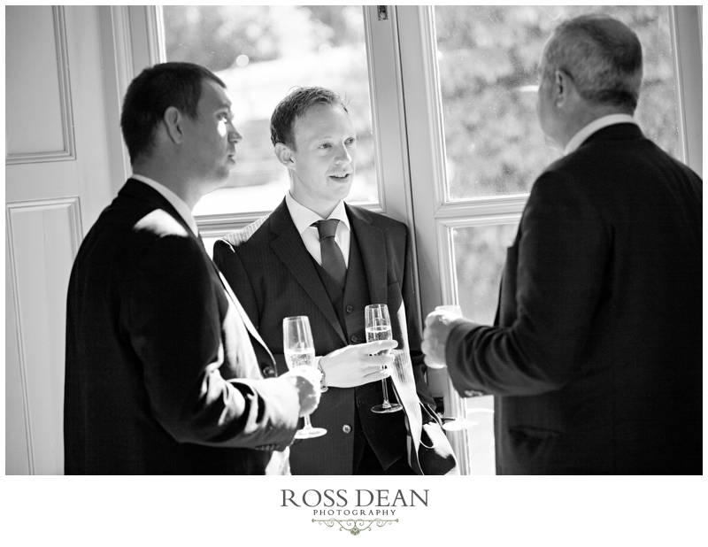 An Intimate Suffolk Wedding at Kesgrave Hall - http://www.rossdeanphotography.com (10)