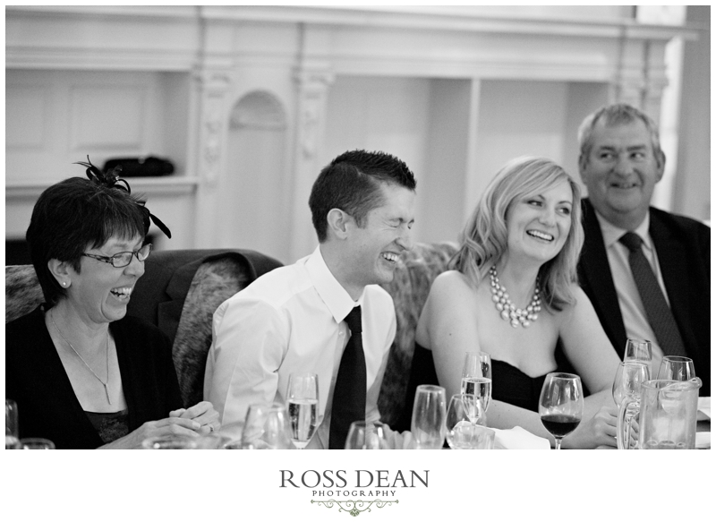 An Intimate Suffolk Wedding at Kesgrave Hall - http://www.rossdeanphotography.com (20)